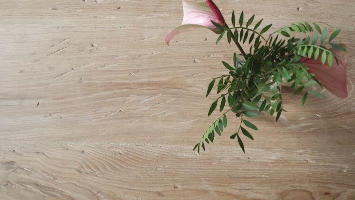 Goedkope eiken houten vloeren wel tot voordeel of meer