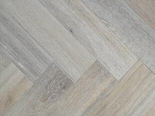 Eikenhouten Visgraat Vloer : Hoe dik is een houten vloer heel dik bij de vloerderij