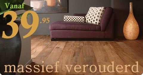 Houten Vloer Massief : Massief eiken houten vloeren op aanvraag de vloerderij