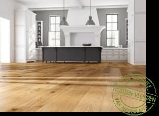 Houten Vloer Massief : Massief houten vloer ze zijn er nog cm breed de vloerderij