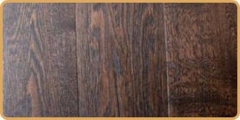 Verouderde eiken houten vloeren top voordeel vloerderij