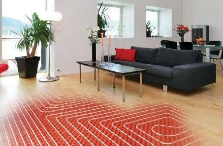 Vloerverwarming aanleggen in haarlem tot voordeel check