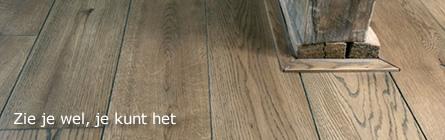 Kosten houten vloer inclusief leggen