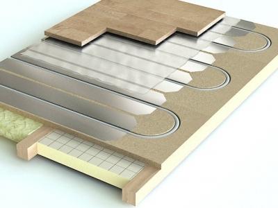 Dunne houten vloer houten vloeren onderhouden zelf een houten